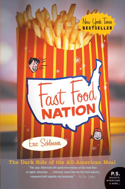 Fast 20Food 20Nation