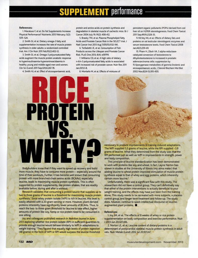 Rice 20vs 20Whey 20Protein 20November 202013 20Issue