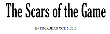 NYT Title